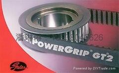 同步帶輪 鋁質同步輪,廠家直銷,皮帶輪