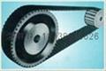 同步带轮 铝质同步轮,厂家直销,皮带轮 5