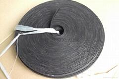 优质橡胶同步带 PU环形同步带 工业皮带