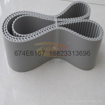 同步皮帶,平皮帶,工業皮帶 1