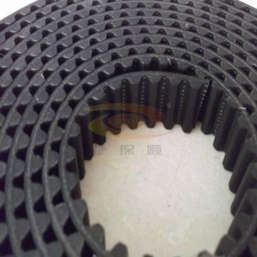 開口同步帶 環形加紅膠同步帶  加擋塊同步帶 3