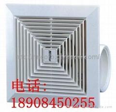 长沙绿岛风管道式换气扇