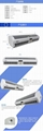湖南绿岛风电热风幕机 4