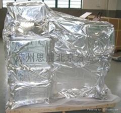 铝箔3D袋