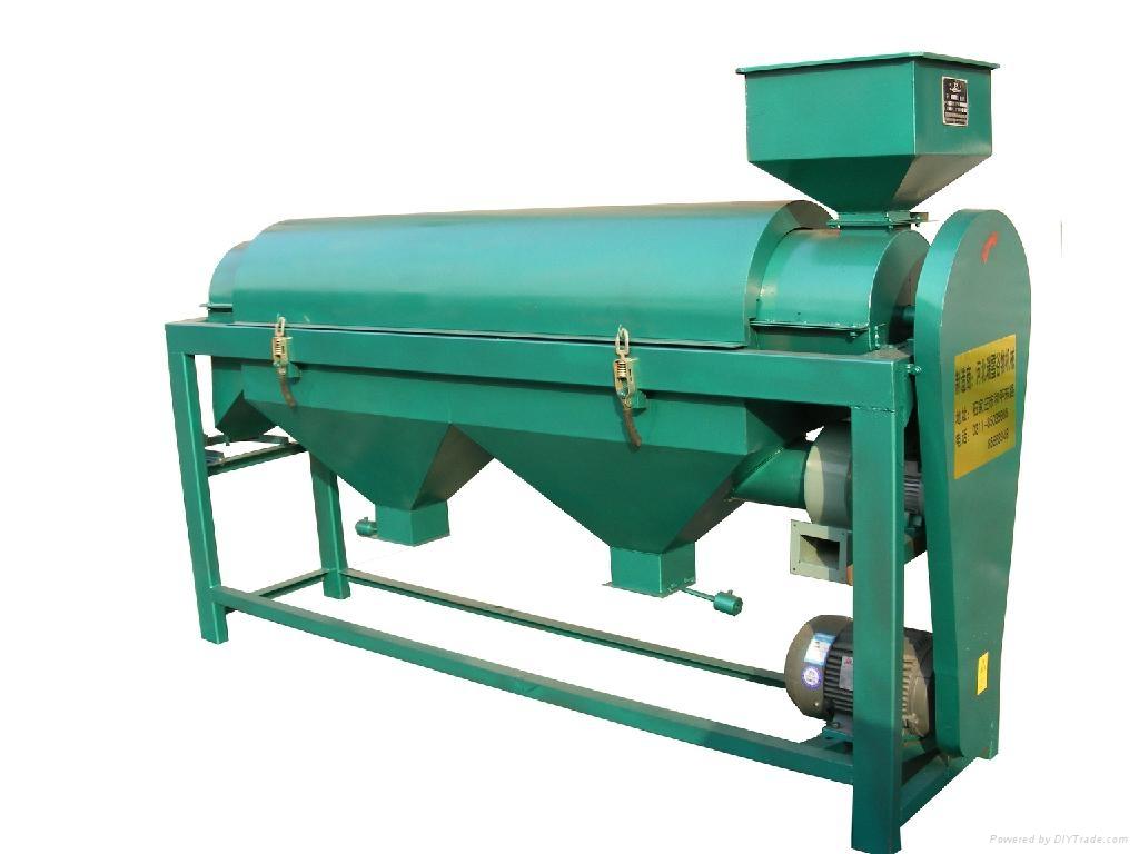 Bean Polishing Machine (agricultural machinery) 2