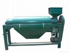 Bean Polishing Machine (agricultural machinery)