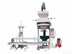 grain bagging packing scale