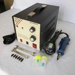 多功能超声波烫片机