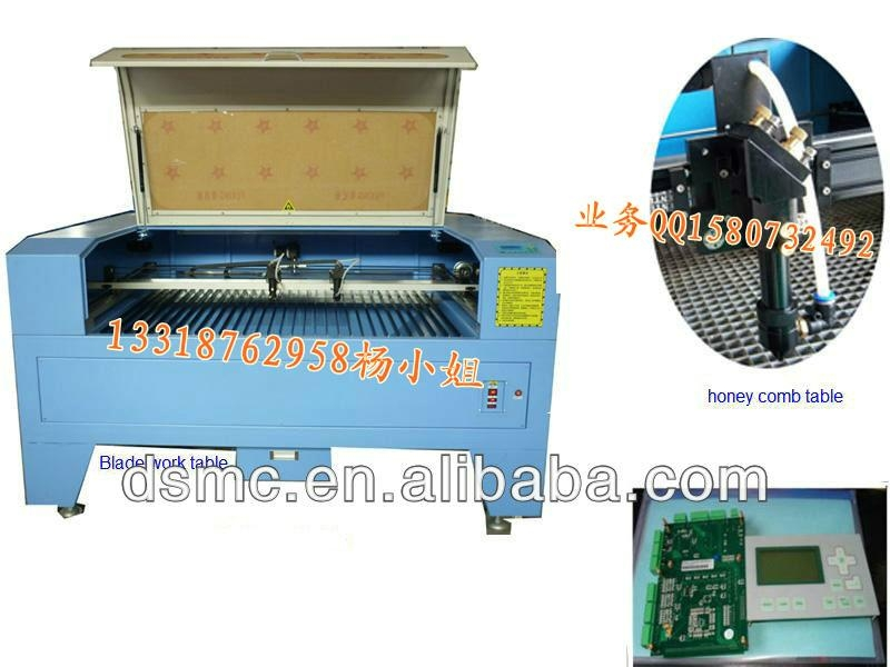 工廠直銷激光燙圖排版機 2