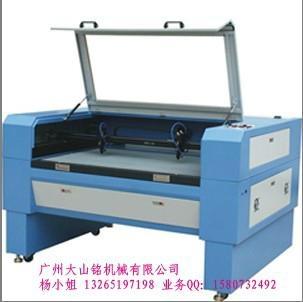 工廠直銷激光燙圖排版機 4