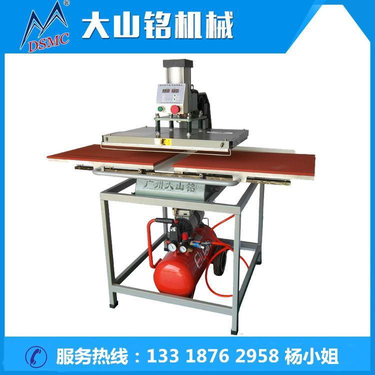 广州气动数码印花机 1