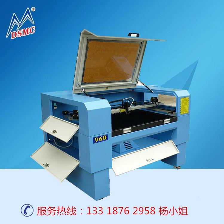 单双头激光切割制版机 1