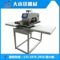 自动双工位烫画烫钻机 2