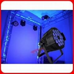 18*15W UV LED PAR Light (6 in 1)