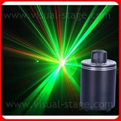360º Infinite Rotating MINI Laser