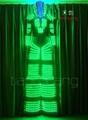 LED高跷发光服/荧光机器人/