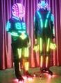 LED机器人/LED发光服装/