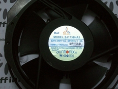 散熱風扇SJ1738HA2