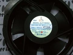 cooling fan SJ1738HA2