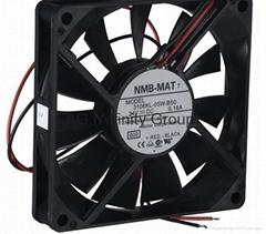 Cooling Fan 3106KL-04W-B59