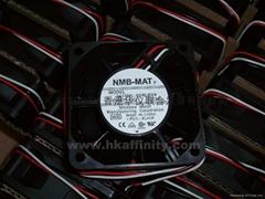 FANUC Motor Fan  NMB 2410ML-05W-B59