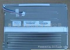 LQ104S1LG61 SHARP LCD  全新工控液晶屏