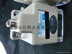 Multi pole limit switch  JW2-11Z/3TH 3A AC~380V DC~220V