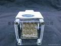 Multi pole limit switch JW2-11Z3 JW2-11Z/3TH 3A AC~380V DC~220V