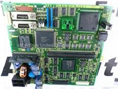 Fanuc Power Supply PCB A20B-8100-0820 A20B-8100-0820/06A