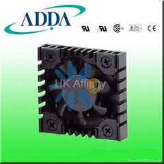 AP4010  40X40X10MM   Chip Cooler for Power Supply