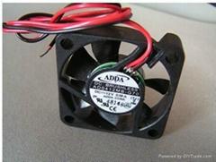 AD0412MB-G70 AD     n  12VDC Brushless 0.08A 40x40x10mm for Laptop