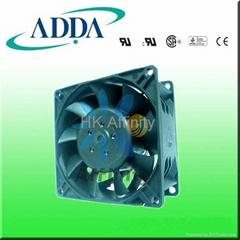 ADDA AS8025 Power amplif