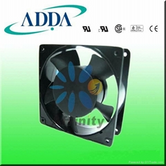 AXIAL AC FAN AA12038 5 Impeller 120*120*38mm