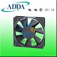 ADDA - AD0624UB-A70GL - AXIAL FAN, 60MM,