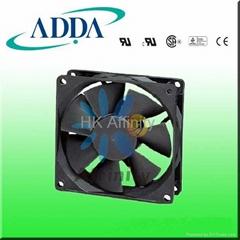 ADDA - AD1212HB-F51 - AXIAL FAN, 120MM