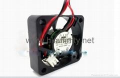 ADDA 4010 AD0412MS-G70 12V 0.08A 2Wire Silent Fan,Server Fan,CPU Cooler Fan