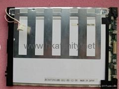 Kyocera 7.2 inch LCD KCS072VG1MB-G02 size 640*480