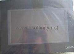 7.0 inch Omron HMI NB7W-TW00B (NB7WTW00B) NIB Display