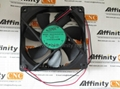 ADDA AD1212LX-A71GL Server - Square Fan DC 12V 0.24A, 120x120x25mm