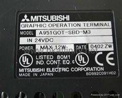 Mitsubishi A951GOT-SBD-M3 LCD Touch