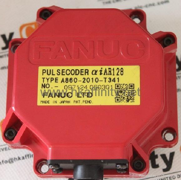 Fanuc  A860-2010-T341 Encoder  4
