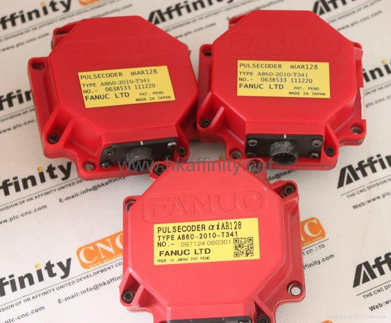 Fanuc  A860-2010-T341 Encoder  3