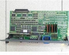 GE FANUC M-NET BOARD A16B-2201-0771/02A A16B-2201-0771