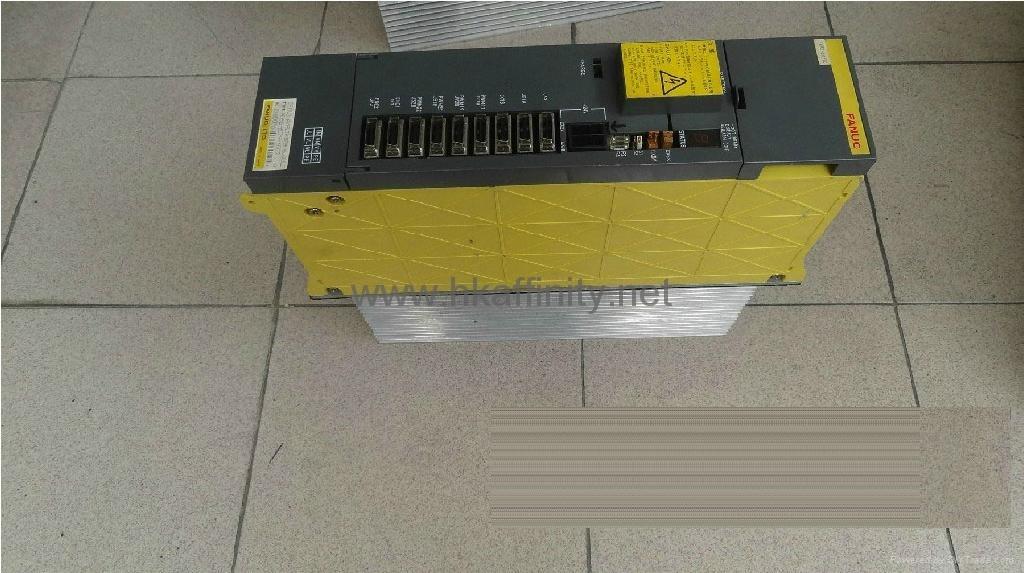 A06B-6079-H207 Fanuc Alpha Servo Drive A06B6079H207