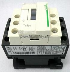 Schneider Telemecanique Contactor LC1D18M7C LC1D18M7 220VAC