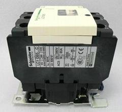 Schneider Telemecanique contactor LC1D65M7C LC1D65M7 220VAC