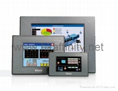 Human Machine Interface(HMI touch panel for PLC) MT4620TE 12.1''