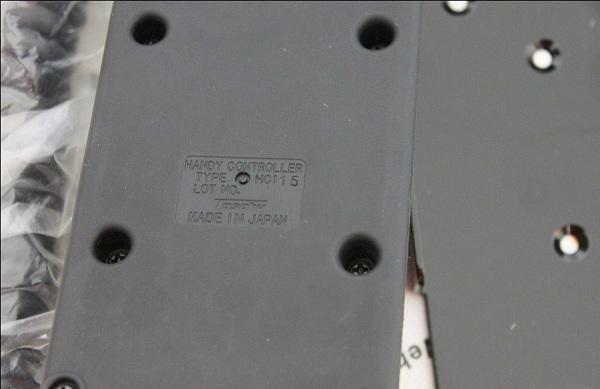 HC115 6 axis