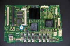 Used Fanuc A20B-8200-0541 PCB Board in good quality