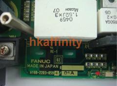 Fanuc Servo Driver PCB board A16B-2203-0594